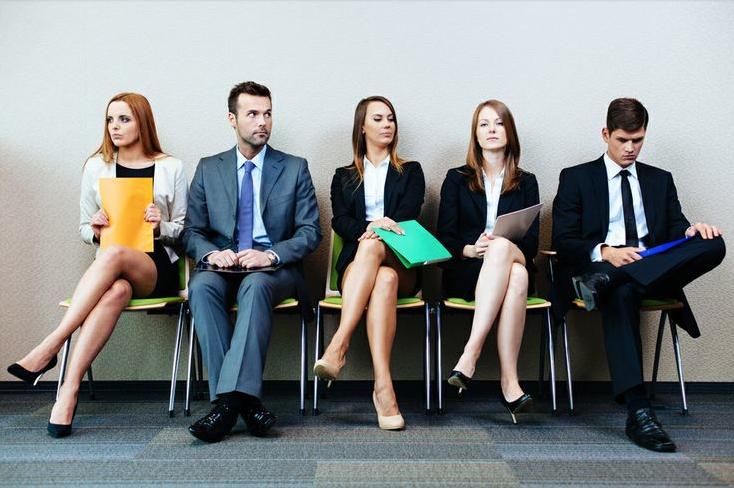 reclutamiento externo