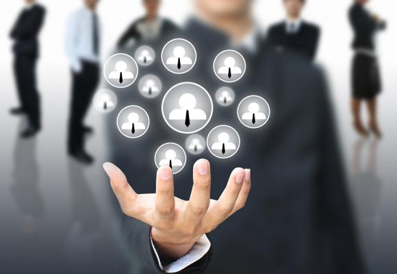 recursos humanos digitalizacion