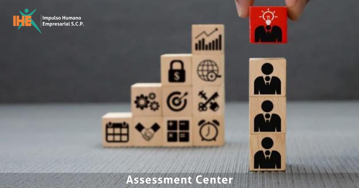 Virtual Assessment Center