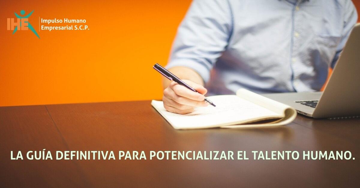 guia definitiva potencializar talento humano